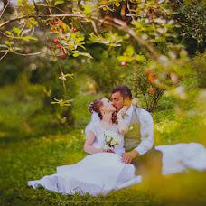 Wedding photographer Kseniya Kibkalo (Ksubik). Photo of 07.10.2014