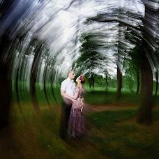 Fotografer pernikahan Sergey Ezerskiy (esv1981). Foto tanggal 17.06.2019
