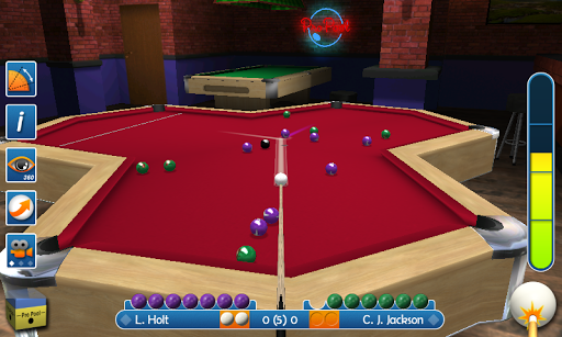 Pro Pool 2020 apkpoly screenshots 6