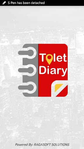 To-Let Diary