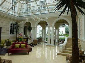 Photo: Lobby, Hotel ___