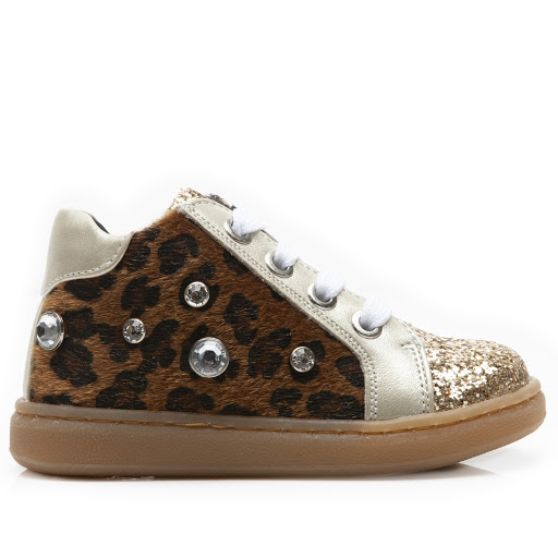 Primary image of Step2wo Sabine - Leopard Trainer