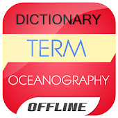 Oceanography Dictionary