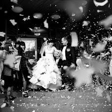 Wedding photographer Anton Shulgin (AnSh). Photo of 29.06.2017