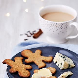 Low-Carb Gingerbread Cookies Recipe