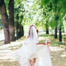 Wedding photographer Roman Chazov (JAMESTOWN). Photo of 13.11.2016