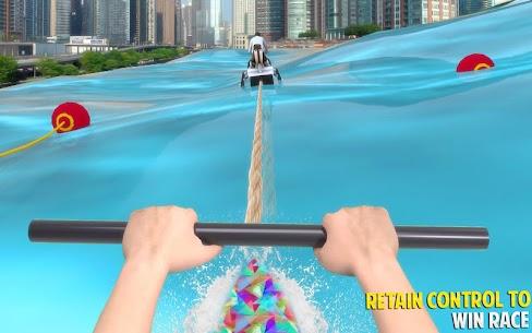 Jet Ski Racing: Water Surfing Sport Games 3
