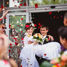 Wedding photographer Aleksandr Travkin (Travkin). Photo of 24.03.2015