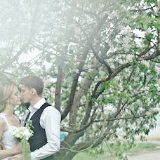 Wedding photographer Marina Kolesnikova (kofka). Photo of 08.07.2015
