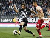 Trois retours et un retard autorisé au Sporting Charleroi