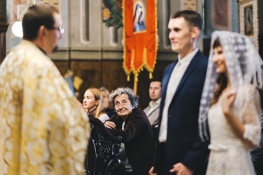 Huwelijksfotograaf George Savka (savka). Foto van 03.10.2018