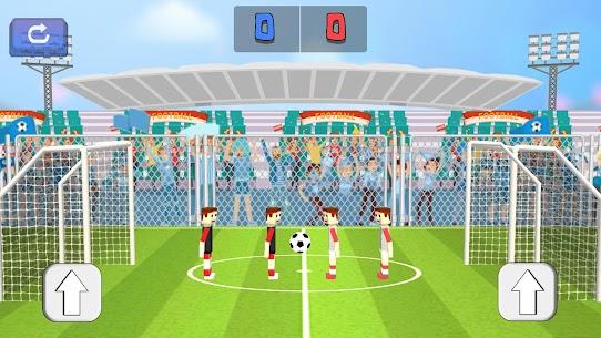 Soccer Physics Games Apk 4