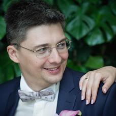 Wedding photographer Nataliya Moiseeva (airinnat). Photo of 29.09.2015