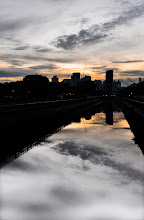 Photo: City in the Sky