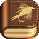Fly Tying Bible Trout Fishing icon