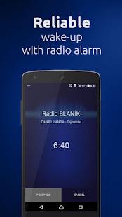 App CZ Radio - Czech online radios APK for Windows Phone