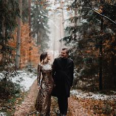 Wedding photographer Anastasiya Laukart (sashalaukart). Photo of 19.12.2017