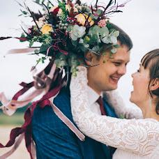 Wedding photographer Marina Goncharova (Goncharita). Photo of 07.06.2016