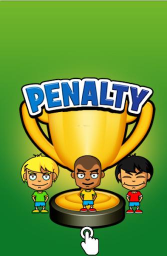 Penalty 2016