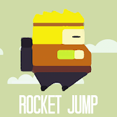 Captain Rocket Jump