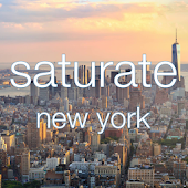 saturate nyc