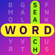 Word Search - Word Puzzle Game, Find Hidden Words