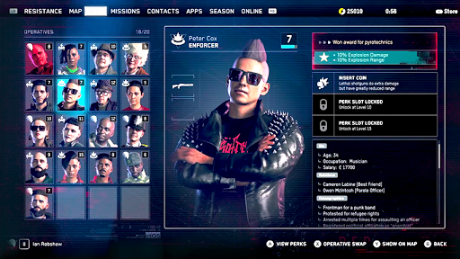 Guide for watch dogs legion royale 2.2 screenshots 3