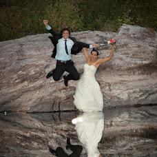 Wedding photographer Francisco Andiola (bodasdurango). Photo of 25.11.2017