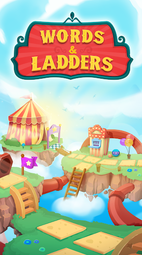 Words & Ladders: a Trivia Crack game  screenshots 7