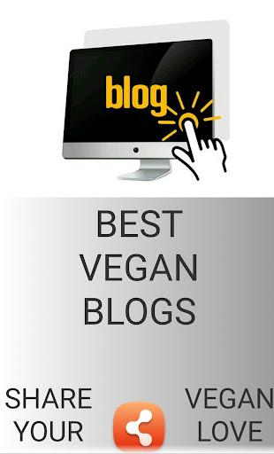 Best Vegan Blogs