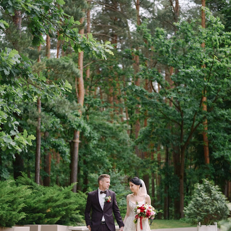 Wedding photographer Aleksandra Shimanchuk (sandrapic). Photo of 15.09.2017