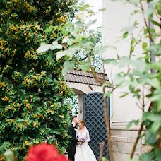 Wedding photographer Kristina Labunskaya (kristinalabunska). Photo of 22.08.2017