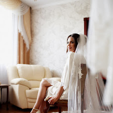 Wedding photographer Semen Konev (semyon). Photo of 07.09.2017