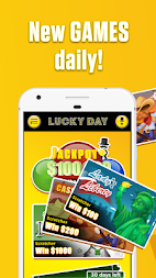 Lucky Day - Win Real Money APK screenshot thumbnail 4