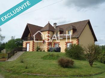 maison à Fontaine-lès-Luxeuil (70)