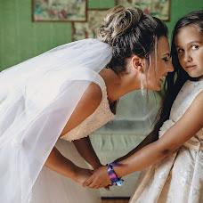 Wedding photographer Evgeniy Sukhorukov (EvgenSU). Photo of 24.10.2018