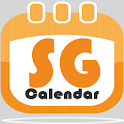 SG Holiday Calendar 2017 icon