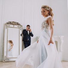 Wedding photographer Darya Roy (DaryaRoe). Photo of 13.05.2018