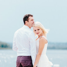 Wedding photographer Aleksandr Koristov (CasingOne). Photo of 10.04.2018