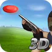 Skeet Shooting 3D: Clay Hunt