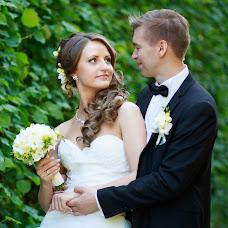 Wedding photographer Evgeniy Dobrov (dobrovphoto). Photo of 23.04.2016