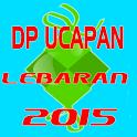 DP Ucapan Idul Fitri 1436/2015 icon