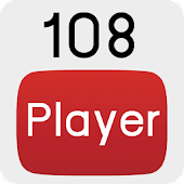 108clip (Youtube Player)