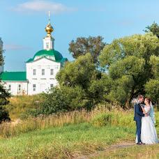 Wedding photographer Vadim Velikoivanenko (vphoto37). Photo of 14.10.2017