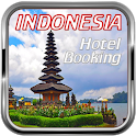 Indonesia Hotel Booking icon