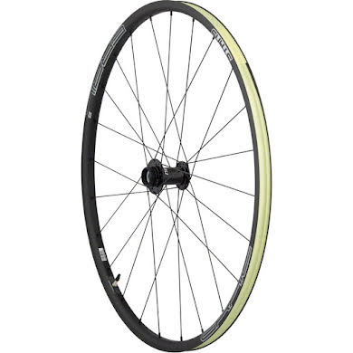 Stans No Tubes Grail CB7 Team Front Wheel - 700, 12 x 100mm, Center-Lock
