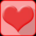 True Love Stickers icon