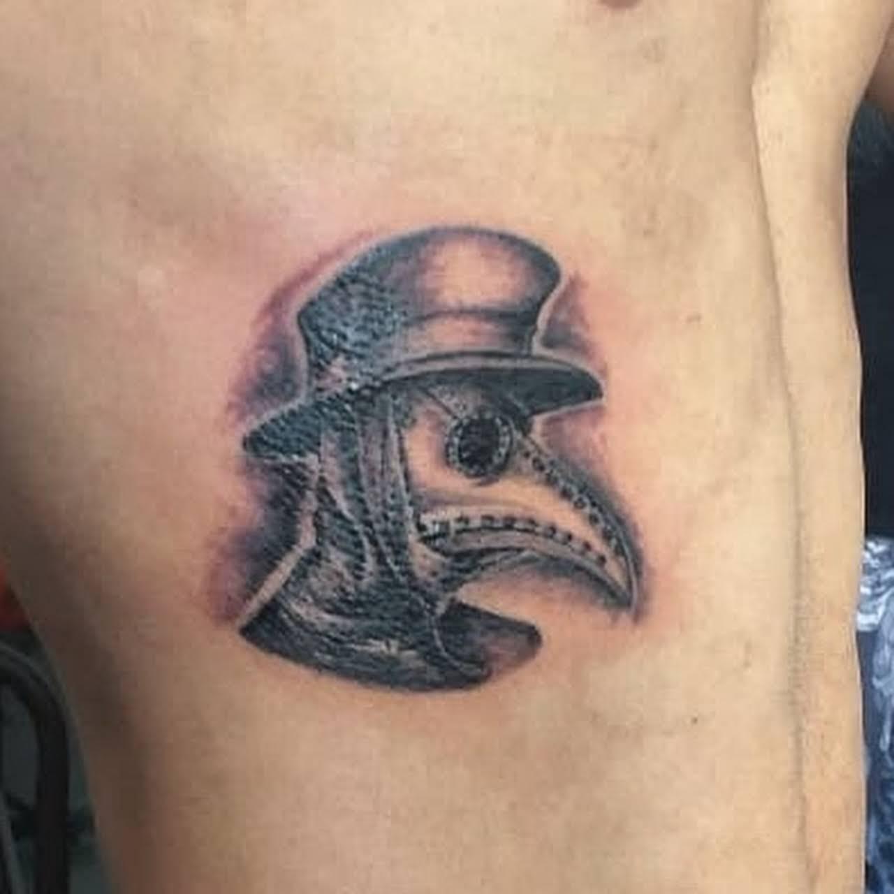 Aline Tattoo Estúdio De Tatuagem