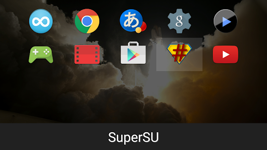 Sideload Launcher - Android TV Screenshot