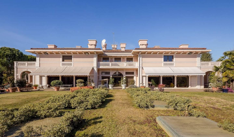 Villa avec jardin et terrasse Dalmine